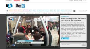 Video Servizio di Repubblica_Street Lab 14 Febbraio 2015