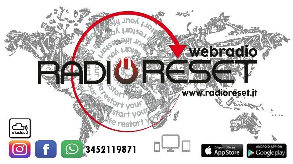 Radio Reset